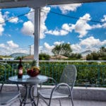 Balcony View-LemonGardenApartments-Leflkada-Lygia